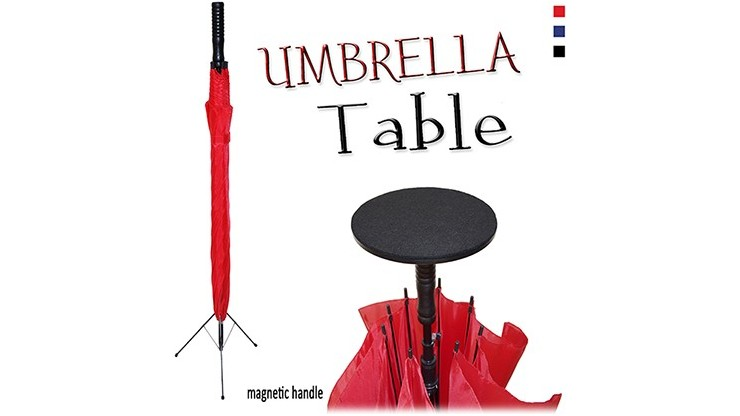 Umbrella Table by Amazo...