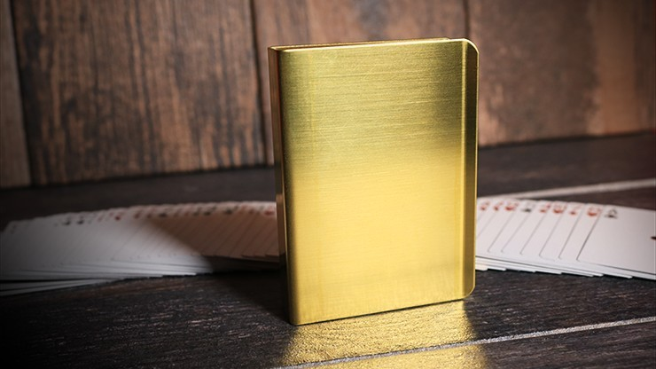 Card Clip (BRASS) for...