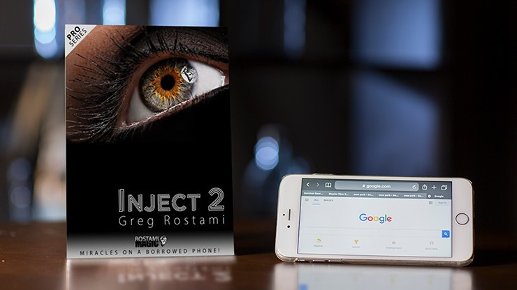 Inject 2 System (In App...