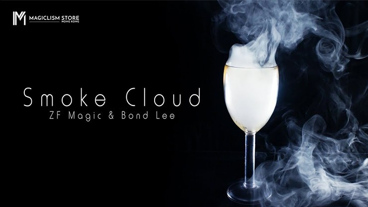 Smoke Cloud by Bond Lee and...