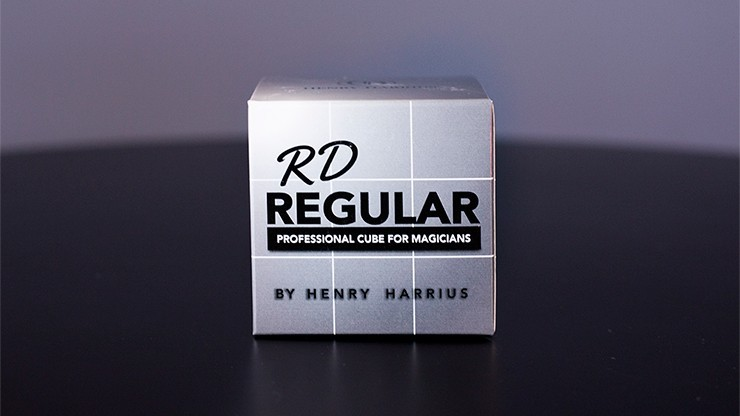 RD Regular Cube by Henry...