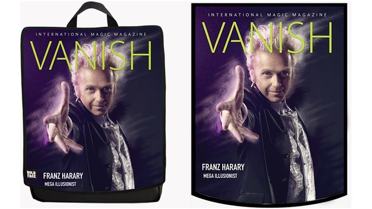 VANISH Backpack (Franz...