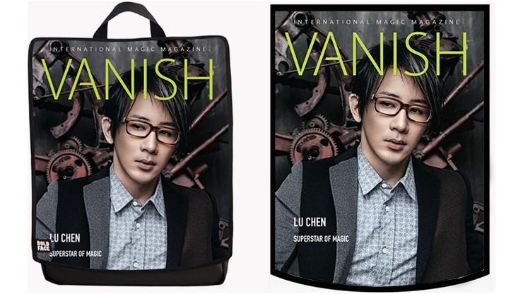 VANISH Backpack (Lu Chen)...