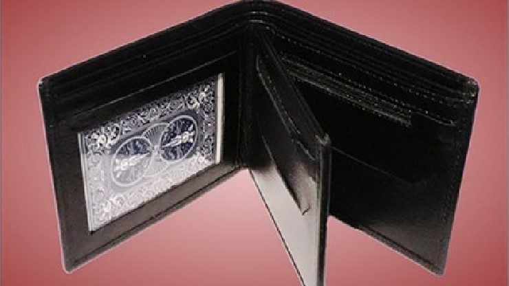 The Pimpernel Wallet by...
