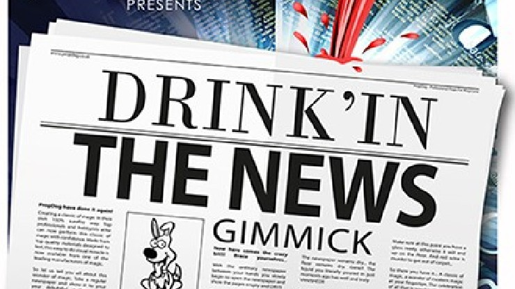 Drink'in the News by...