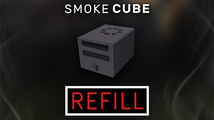 REFILL for SMOKE CUBE by...