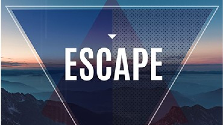 ESCAPE Red (Gimmicks and...