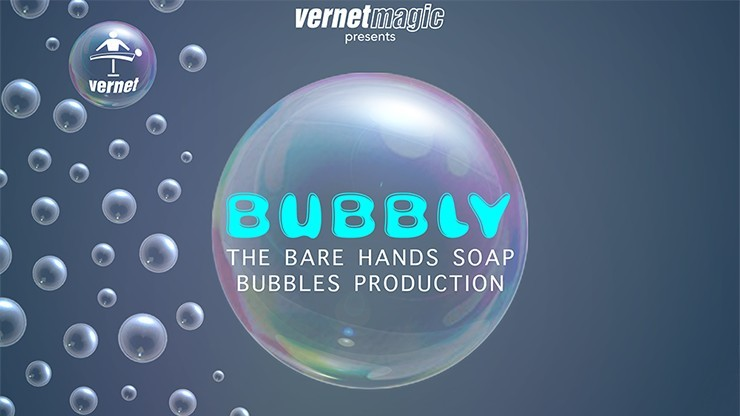 Bubbly (Gimmicks and Online...