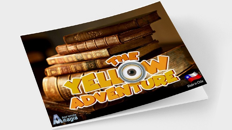 The Yellow Adventure by...