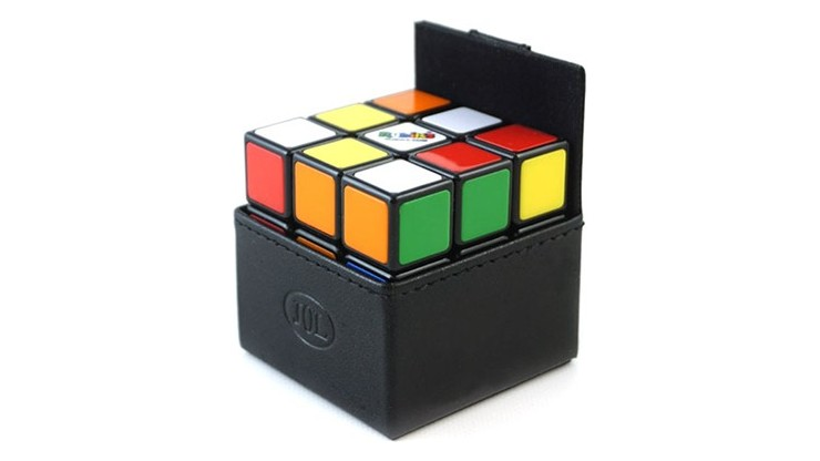 Rubik's Cube Holder by...