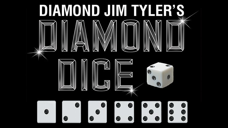 Diamond Forcing Dice Set...