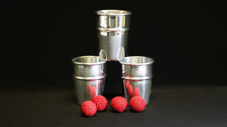 P&L Cups and Balls by P&L -...