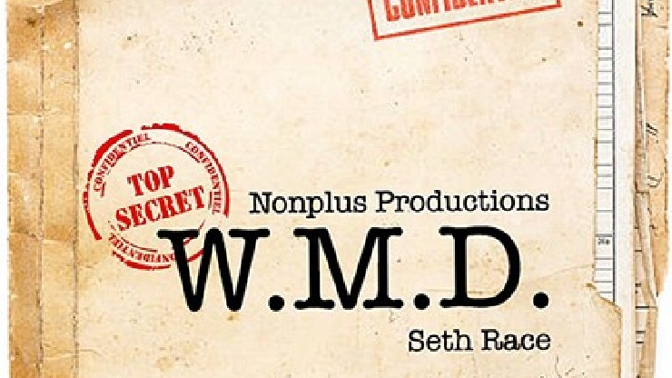 W.M.D. (Gimmick and Online...