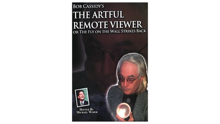 The Artful Remote Viewer by...