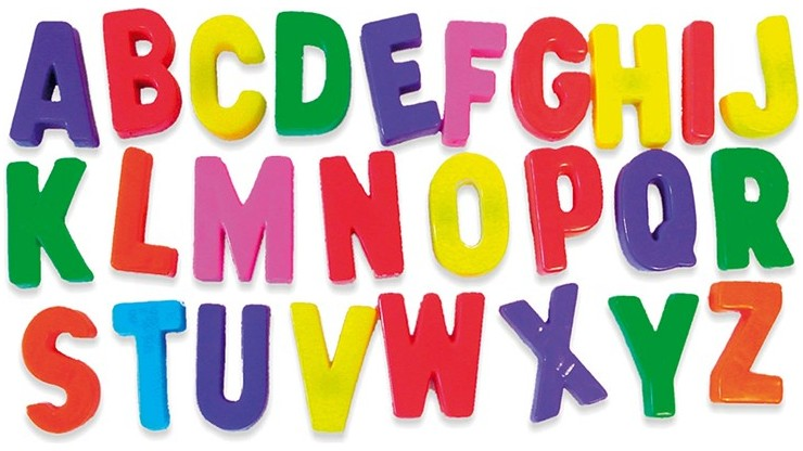 The Crazy Anagram Game by...