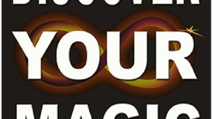 Discover Your Magic by...