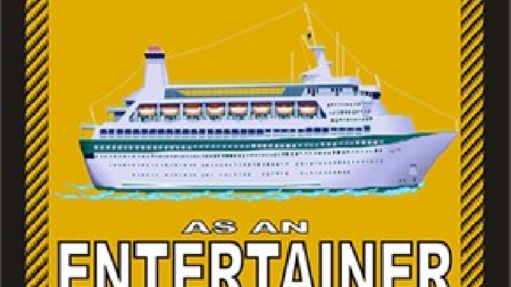 Working On Cruise Ships as...