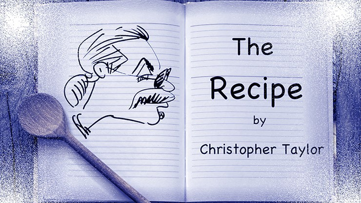 The Recipe by Christopher...