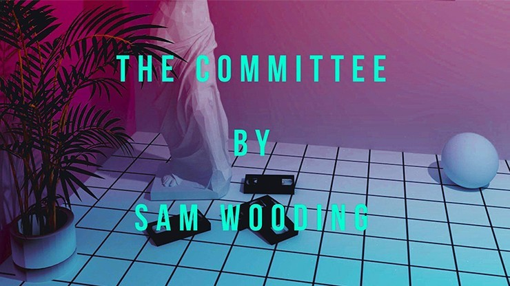 The Committee by Sam...