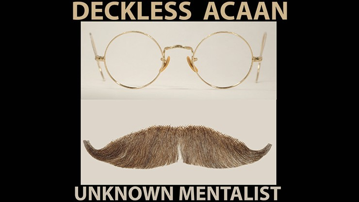 Deckless ACAAN by Unknown...