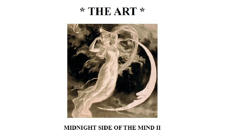 The Art: Midnight Side of...