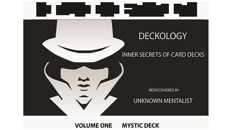 DECKOLOGY VOL 1 - MYSTIC...