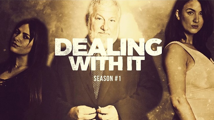 Dealing With It Season 1 by...