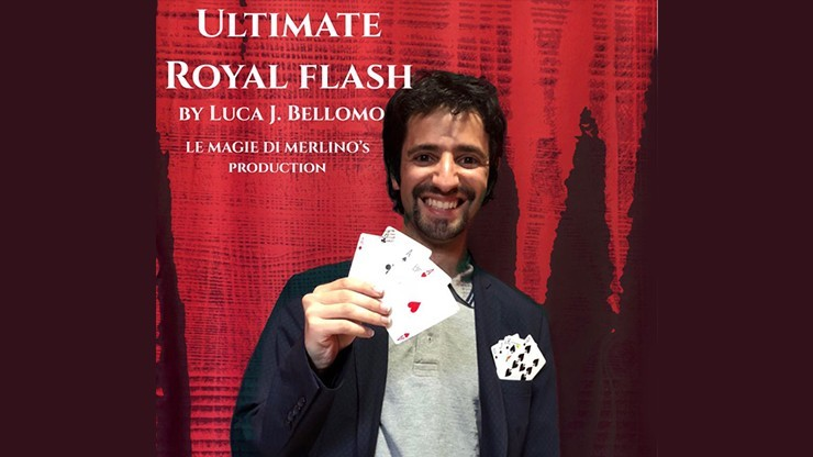 Ultimate Royal Flash by...