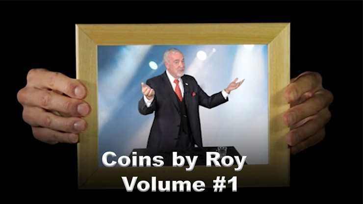 Coins by Roy Volume 1 eBook...