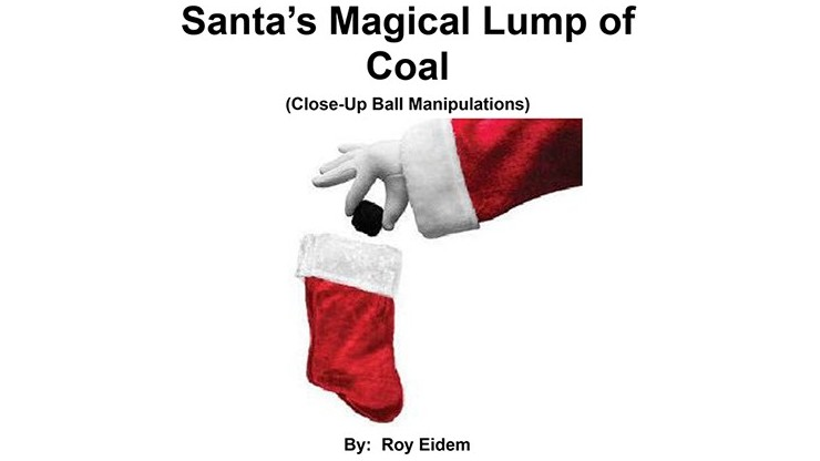 Santa's Magical Lump of...