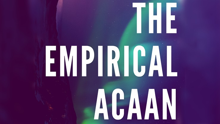 THE EMPIRICAL ACAAN by...