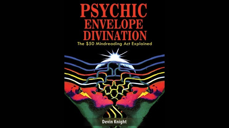 PSYCHIC ENVELOPE DIVINATION...