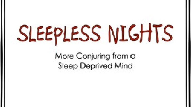 Sleepless Nights by Bill...