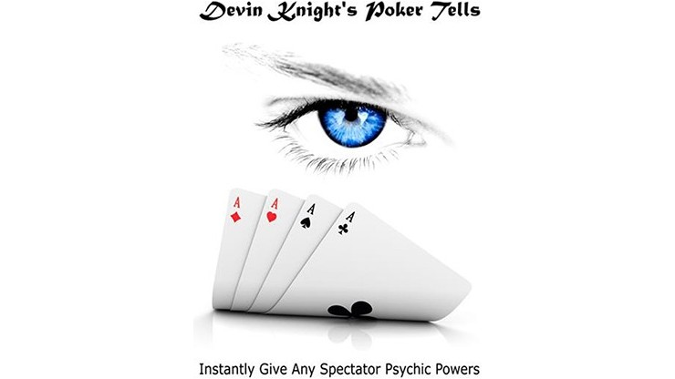 Poker Tells DYI by Devin...