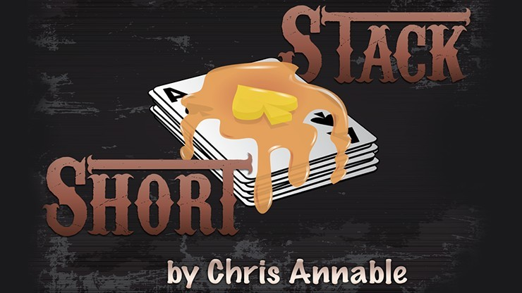 Short Stack by Chris...