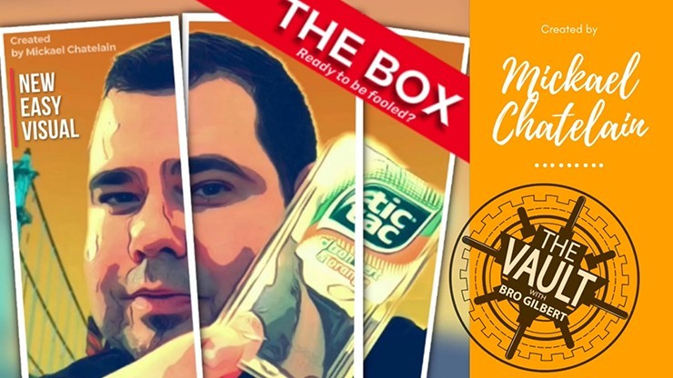 The Vault - THE BOX by...