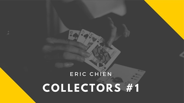 Collectors 1 by Eric Chien...