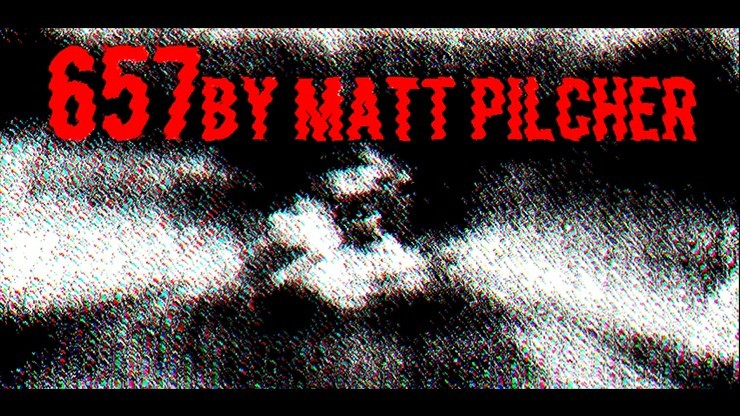 657 by Matt Pilcher eBook...