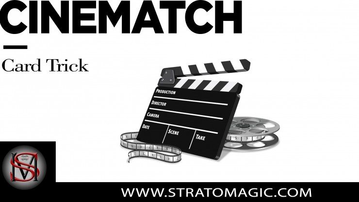 Cinematch - Decidi tu !