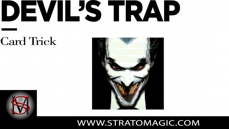 Devil's Trap - Diego...