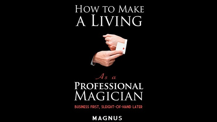 How To Make A Living as a...