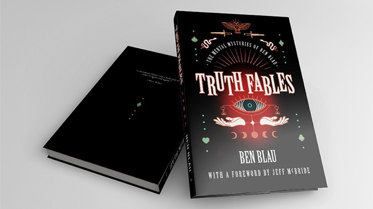 Truth Fables by Ben Blau -...