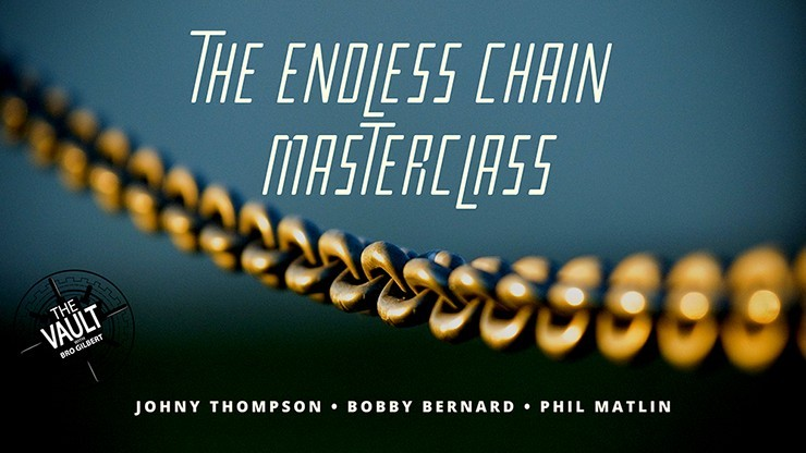The Vault - Endless Chain...