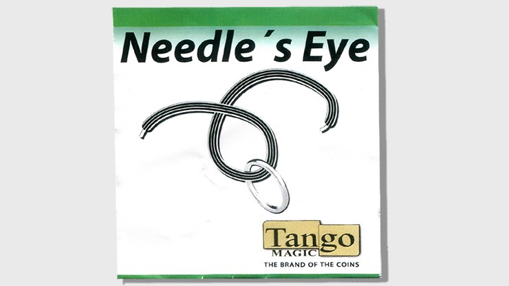 Needle's Eye (Gimmick and...