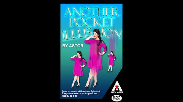 Another Pocket Illusion by...