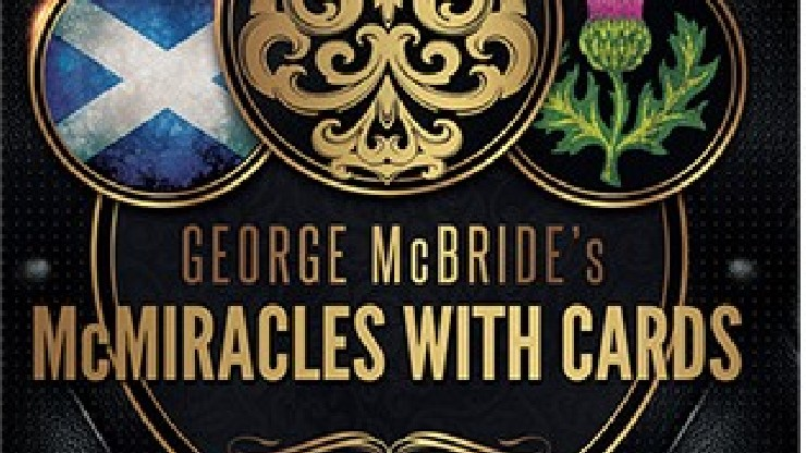 George McBride's McMiracles...