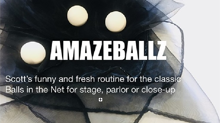 Amazeballz (Gimmicks and...