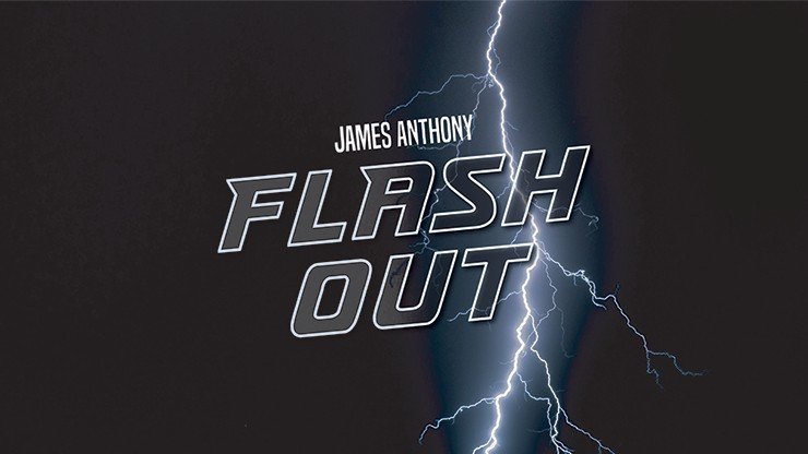 FLASH OUT (Gimmicks and...