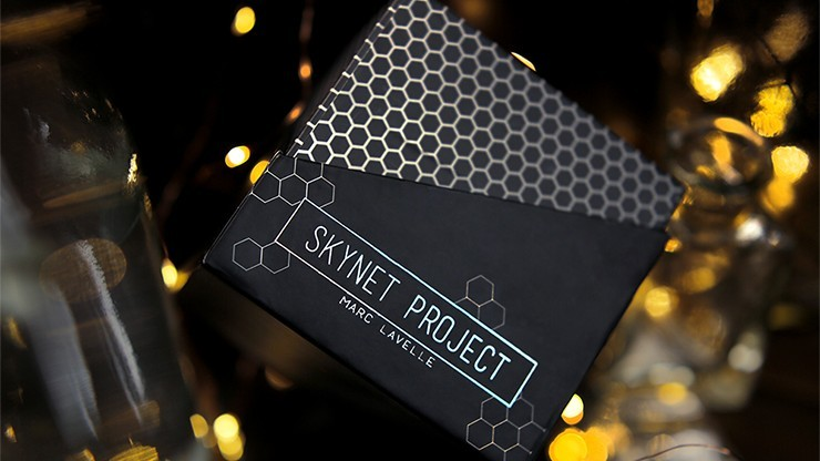 Skynet Project (Gimmick and...