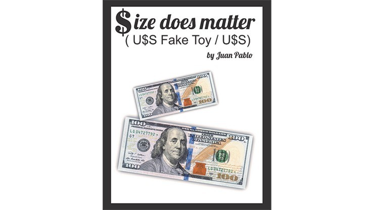 Size Does Matter USD...